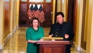 Pakistan has not been represented properly in US: Pak PM Imran Khan