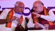 कर्नाटक में सरकार बनाने में जुटी BJP, विधायक दल की बैठक आज