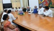 PM मोदी से मिल हैरान रह गए TMC के सांसद, प्रधानमंत्री के हो गए कायल