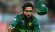 पाकिस्तान के इस खिलाड़ी पर लगा लड़कियों को धोखा देने का आरोप, ट्विटर पर वायरल हुए वॉट्सऐप के स्क्रीनशॉट्स