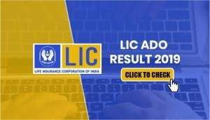 LIC ADO Result 2019: Wait over! Check ADO prelims result before end of July