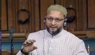 Owaisi slams Pragya Thakur for Godse remark, gives notice to LS speaker