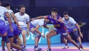 Pro Kabaddi League: Dabang Delhi outclass Tamil Thalaivas to win their second consecutive match
