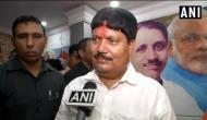 पश्चिम बंगाल में बीजेपी सांसद के घर फेंके गए बम, TMC पर लगाया आरोप