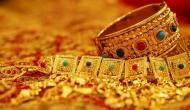 Gold Price Today: सोना 10 महीने के निचले स्तर पर आया, 11000 रुपये तक सस्ता हुआ, ये हैं आज 10 ग्राम के दाम