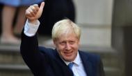 British PM Boris Johnson to return to work on Monday