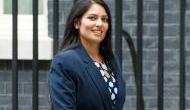 Priti Patel appointed Britain's first Indian-origin Home Secretary