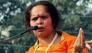 Boycott Muslims making Kanwar in Haridwar: Sadhvi Prachi