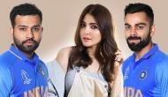 Rohit Sharma unfollows Virat Kohli and Anushka Sharma on Instagram