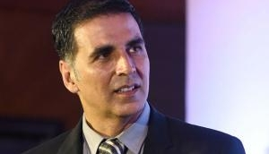 Akshay Kumar on less multi-starrer film these days, says 'People don't want to work with another actor anymore'