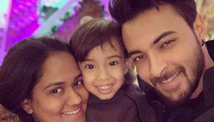 Salman Khan's sister Arpita Khan Sharma is expecting her second child