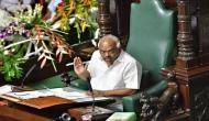 कर्नाटक के तीन बागी विधायक अयोग्य करार, बाकी पर बाद में फैसला लेंगे स्पीकर