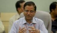 मोदी सरकार के सबसे वरिष्ठ नौकरशाह गर्ग ने अचानक क्यों मांगा रिटायरमेंट ?