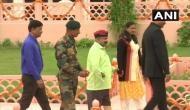 20 years of Kargil War; Naik Deepchand recalls the victory
