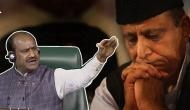 आजम खान ने सदन में नहीं मांगी माफी तो होगा बड़ा एक्शन, जा सकते हैं जेल !