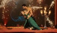 Nach Baliye 9: Urvashi Dholakia-Anuj Sachdeva's chemistry is like 'Ek Dil Ek Jaan'