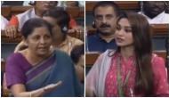 Women MPs condemn Azam Khan's remarks; demands apology in Lok Sabha