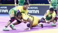 प्रो-कबड्डी लीग 2019: परदीप नरवाल के धमाके से पटना पाइरेट्स ने दर्ज की सीजन की पहली जीत