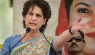 Priyanka Gandhi on increasing crime against women: My sisters, snatch power from men by contesting polls