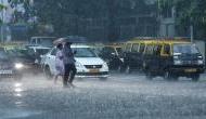 IMD predicts heavy rain in Mumbai today