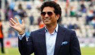 Sachin Tendulkar to feature in the 'Never Surrender' Christmas campaign by Sevilla FC
