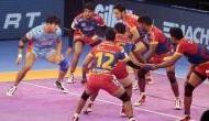 Pro Kabaddi League: U.P Yoddha vs Gujarat Fortune Giants; key players and predicted seven