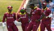 वेस्टइंडीज क्रिकेट बोर्ड में गहराया आर्थिक संकट, जनवरी से नहीं मिल पाई है खिलाड़ियों को मैच फीस