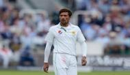इंग्लैंड की जर्सी पहनकर टेस्ट क्रिकेट खेलन चाहता है ये पाकिस्तानी गेंदबाज!
