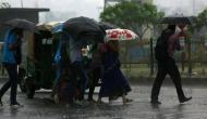 Weather Alert: Delhi-NCR receives rains; 16 trains, flights delayed