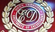 ED arrests businessman Sana Satish Babu in Moin Qureshi PMLA case