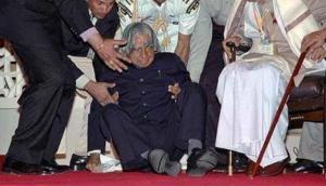 एपीजे अब्दुल कलाम: जब देश के इस प्यारे राष्ट्रपति ने लाइव व्याख्यान के दौरान गंवा दी थी अपनी जान
