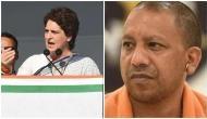 Priyanka Gandhi slams Yogi Adityanath govt, says farmers only remembered in advertisement