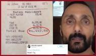 Taj hotel trolls Marriott after Rahul Bose's video on banana bill goes viral; Netizens say, 'Wah Taaj'