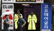 दक्षिण कोरिया: नाइट क्लब में पार्टी के दौरान हादसा, दो की मौत, एथलीट सहित कई घायल