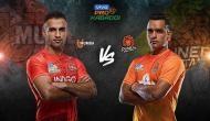 प्रो-कबड्डी लीग 2019- यू मुंबा से भिड़ेगी पुनेरी पलटन, विराट कोहली बढ़ाएंगे खिलाड़ियों का जोश