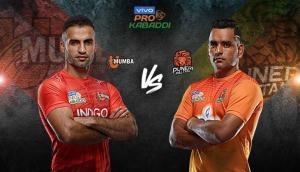 Pro Kabaddi League: Virat Kohli will cheer for U Mumba and Puneri Paltan