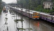 मुंबई में भारी बारिश का प्रलय जारी, मौसम विभाग एक बार फिर किया अलर्ट
