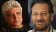 Javed Akhtar suggests a psychiatrist to Shekhar Kapur after he tweets 'fear of intellectuals'