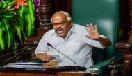 कर्नाटक में बीजेपी को मिला जीवनदान, स्पीकर ने कांग्रेस के 11 और जेडीएस के 3 विधायकों को ठहराया अयोग्य