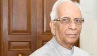 Mamata Banerjee has vision, power to implement decisions: Keshari Nath Tripathi