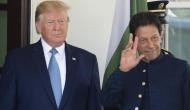 पाकिस्तान बोला- भारत को भारी पड़ेगा अड़ियल रवैया, कश्मीर पर ट्रंप के बयान से गदगद इमरान