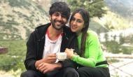 Sara Ali Khan on working with Kartik Aaryan in Love Aaj Kal 2: I was paid to sit behind him on bike