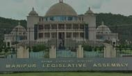 Speaker's tribunal reserves judgement in disqualification case of eight defected MLAs