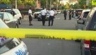 New York: 1 dead, 11 injured in Brooklyn shooting