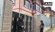 कश्मीर में टेटर फंडिंग पर NIA की बड़ी कार्रवाई, बारामूला जिले में चार स्थानों पर छापेमारी