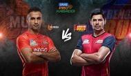 प्रो-कबड्डी लीग 2019: यू-मुंबा को हराकर वापसी करना चाहेगी बेंगलुरू बुल्स, इस खिलाड़ी पर होगी सबकी नजरें