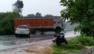 उन्नाव रेप केस : CCTV फुटेज से हुआ टक्कर मारने वाले ट्रक को लेकर बड़ा खुलासा