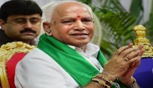 Karnataka: Ahead of trust vote BS Yediyurappa says, 'Will prove majority 100%'