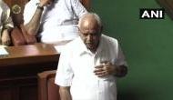 कर्नाटक: मुख्यमंत्री येदियुरप्पा ने साबित किया बहुमत, ध्वनिमत से विश्वास प्रस्ताव हुआ पास