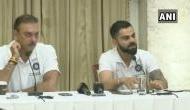 रोहित शर्मा से झगड़े के बारे में मीडिया ने पूछा सवाल तो विराट कोहली ने दिया ये जवाब
